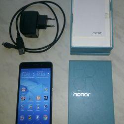 Smartphone Honor 5C, 16GB, 8 core