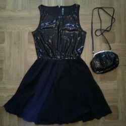 Платье и Клатч