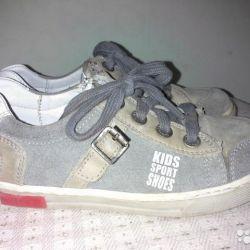 Spor ayakkabı şirketi X Kids 29 size