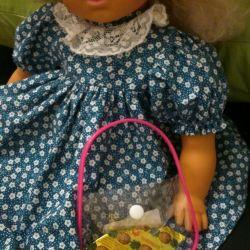 Handbags for dolls