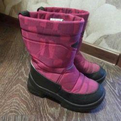 Boots Kuoma rr 28 autumn-winter