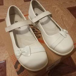 Yeni ortopedik ayakkabılar Sursil Orto
