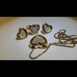 Set de diamante