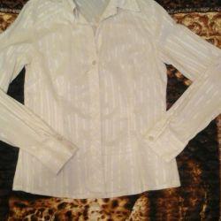 Women's shirts 44 r