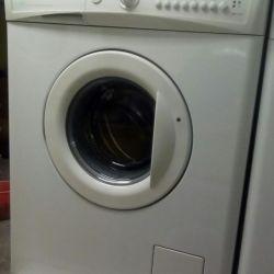 Masina de spalat Elektrolux