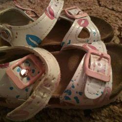 Sandals 23