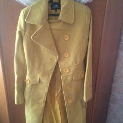 Пальто новые в ассортименте