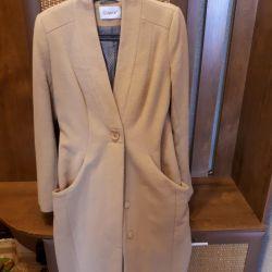 Glance Coat