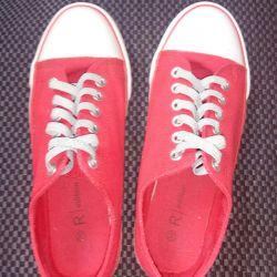 Redition Spor Ayakkabıları