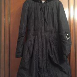 Новое демисезонное пальто Heine
