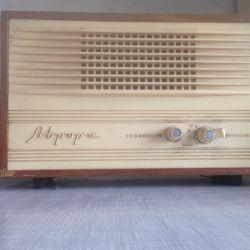 RadioReceiver Aurora Raritatea din anii '70 ai URSS