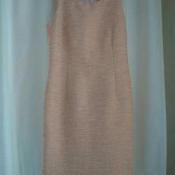 Платье футляр р. 46