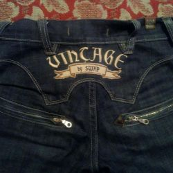 Jeans for women Italy 40-42-44