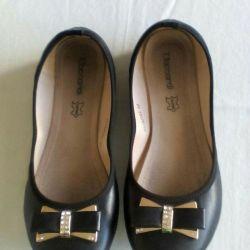 Ladies' Ballet Shoes 37 times