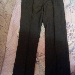 I will sell trousers women