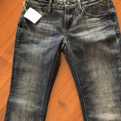 Jeans Repley new