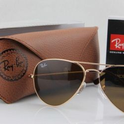 Ray Ban glasses all colors