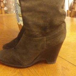 Boots jack boots r.37,5-38 İtalya