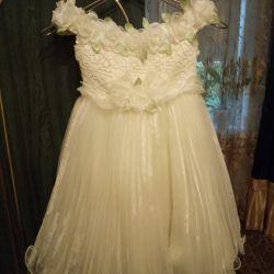 Festive dress 4g