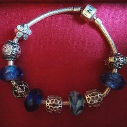 Bracelet silver Sunlight (sunlight) Pandora
