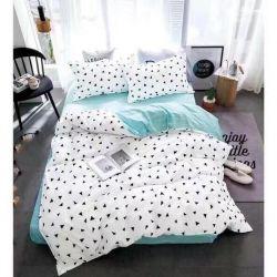New 2-bedroom bedding set