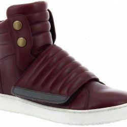 Ralph Ringer Boots (New)