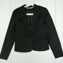 Women's jacket. New