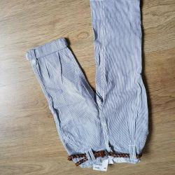 Pantaloni pentru fete h & m new