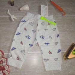 Pants Breeches. Cars