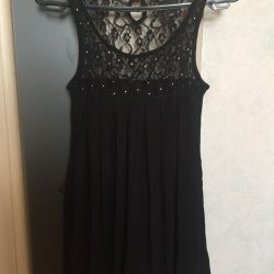 H & M φόρεμα χιτώνα