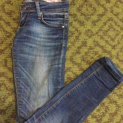 Women's jeans Turkey 27 size