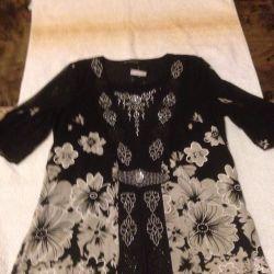 Новая блузка размер 46