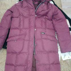 Down jacket rr 40