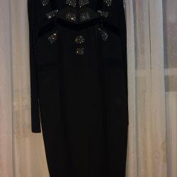 Dress evening 52 (euro46)