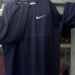 Polo de alergare Nike Running