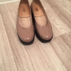 Women's shoes spring fall 40 size