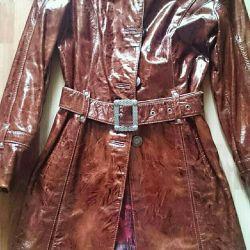 Yağmurluk ceket