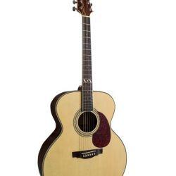 Σούπερ ακουστική κιθάρα - Jumbo + υπόθεση