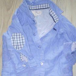 Shirt 68 cm (4-6 months)
