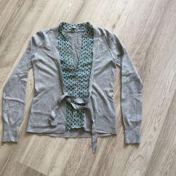 Satılık bluz