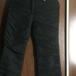 Bolonese pants