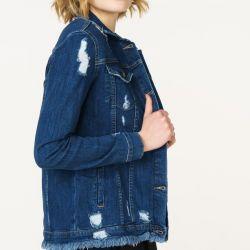 Denim jacket ADL original New