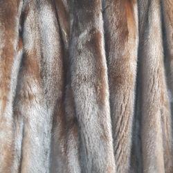 Mink coat new 56-58