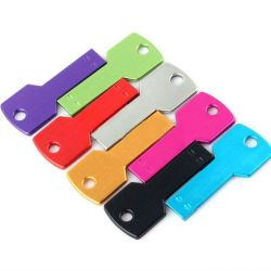 USB flash metal Key 16 Gb