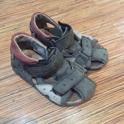 Sandalet p24