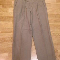 Trousers size 48-50