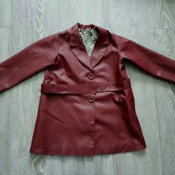 Cloak for girls. Size 98-104.