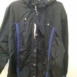 New jacket windbreaker 60-62