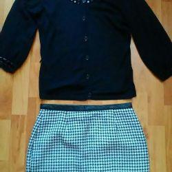 Women's clothing size 48