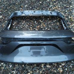 Дверь багажника Porsche Cayenne 3